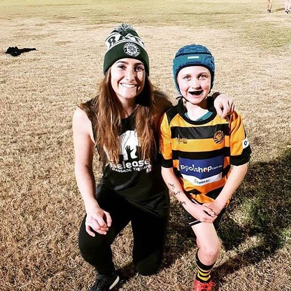 Narrabeen Tigers Junior Rugby Club