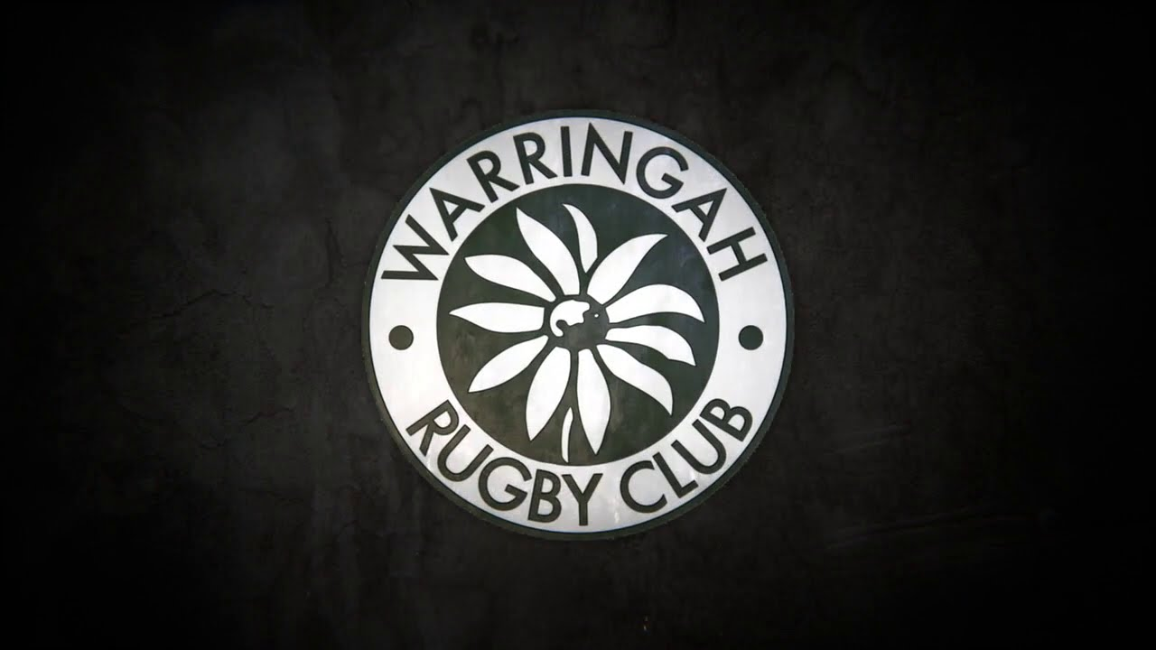 Warringah Rugby Post Game Video Highlights