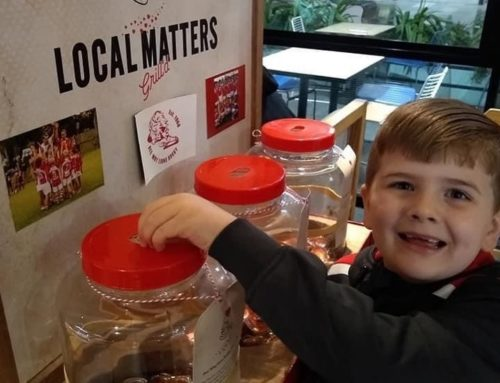 Head down to @grilldburgers Dee Why to support our club! Not only are the weekly…