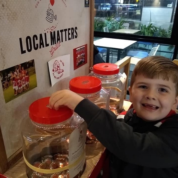 Head down to @grilldburgers Dee Why to support our club! Not only are the weekly...