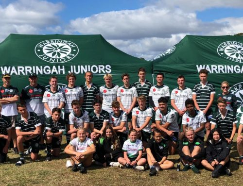 The NSWRU Sevens State Championships are being held in Forster 9 – 11 October an…