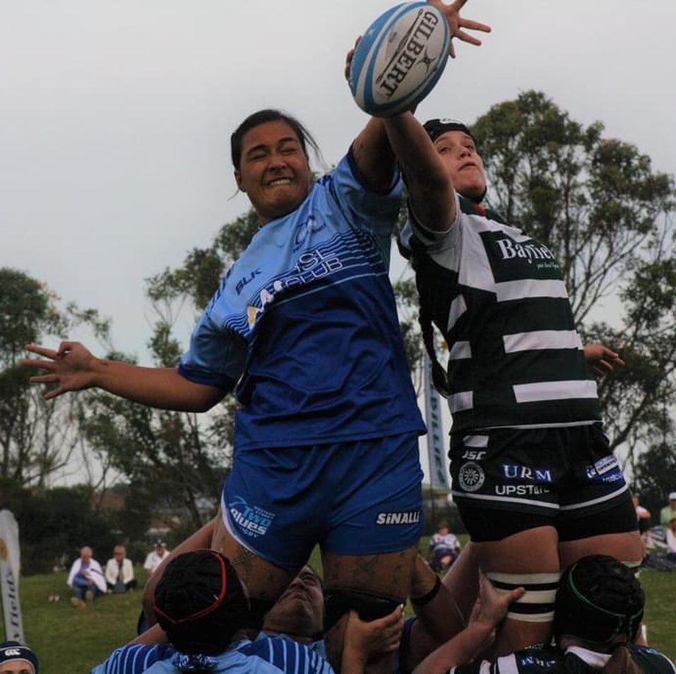 Action Shots from the Ratettes game against Western Sydney Two Blues on the week...