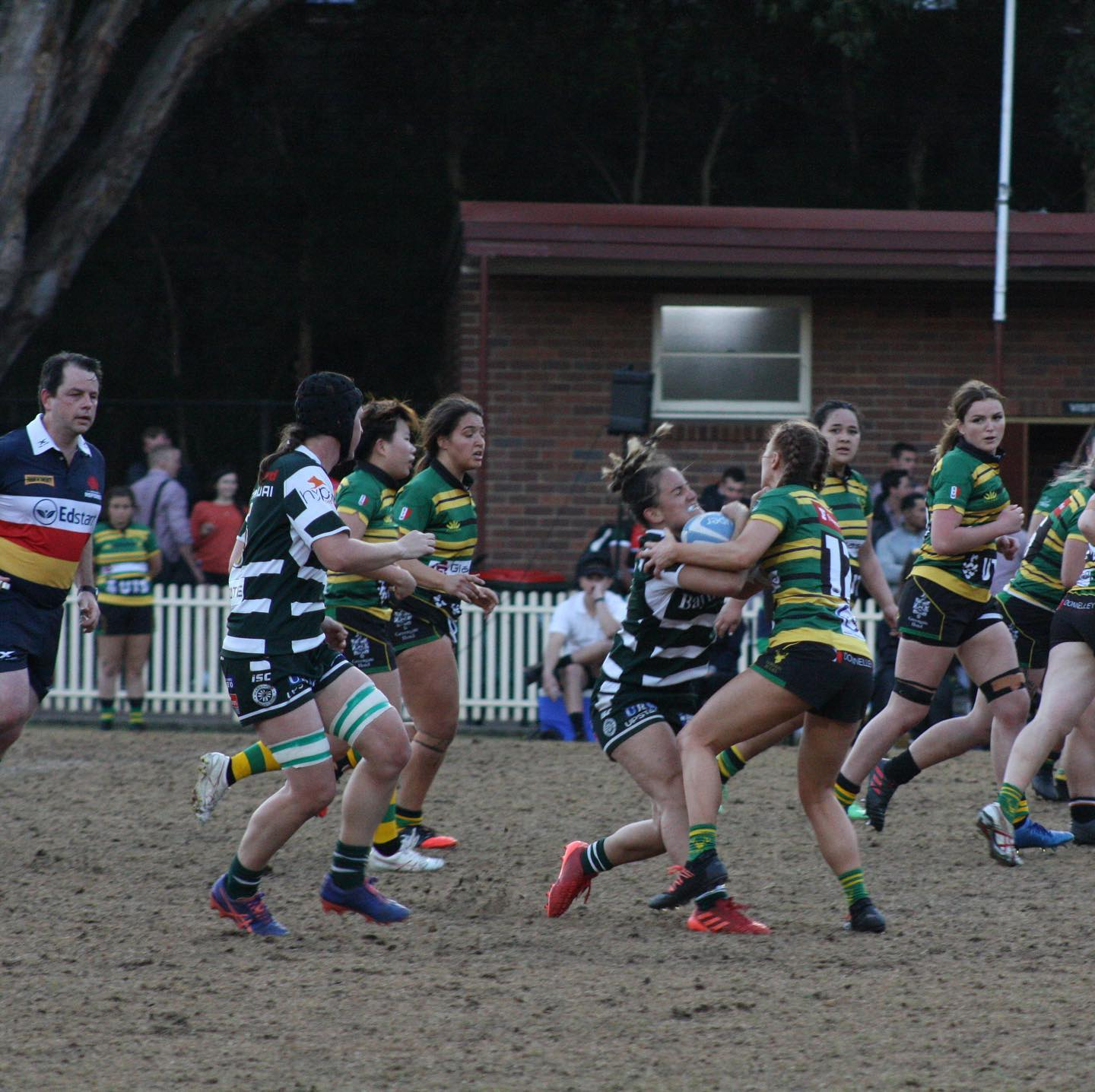 Game day action shots from @warringah_womensrugby win over Gordon on the weekend...