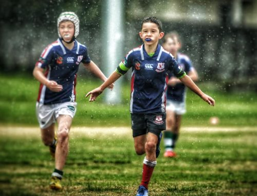 Some great images from our u10s playing in the rain yesterday!…