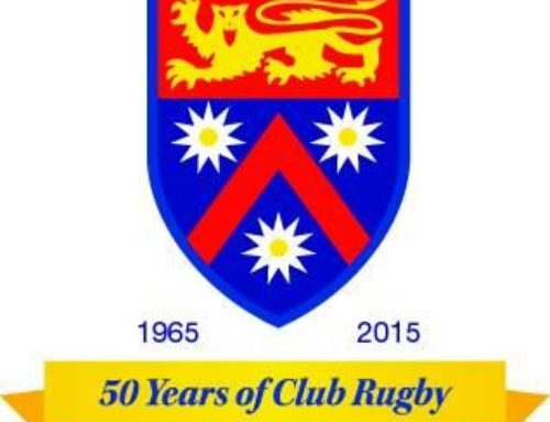Wakehurst Rugby Club Presentation Day
