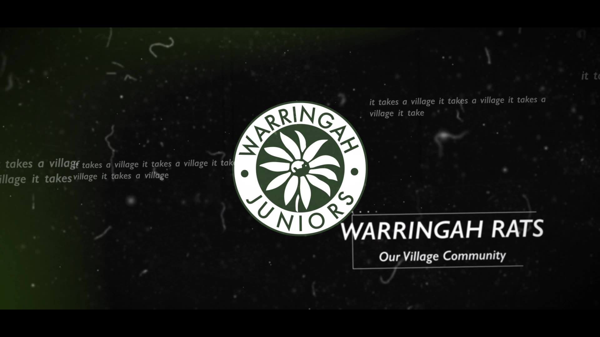 Warringah Rats Junior Rugby Union updated their address.