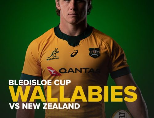 #YourTeam is in for #BledisloeCup game one!…