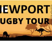 Newport Rugby Club U14s are touring the ...