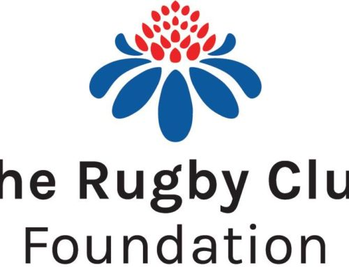 The Rugby Club Foundation is looking for