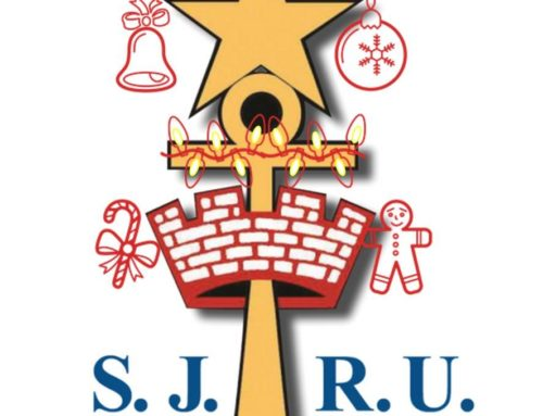 We held the SJRU Annual General Meeting