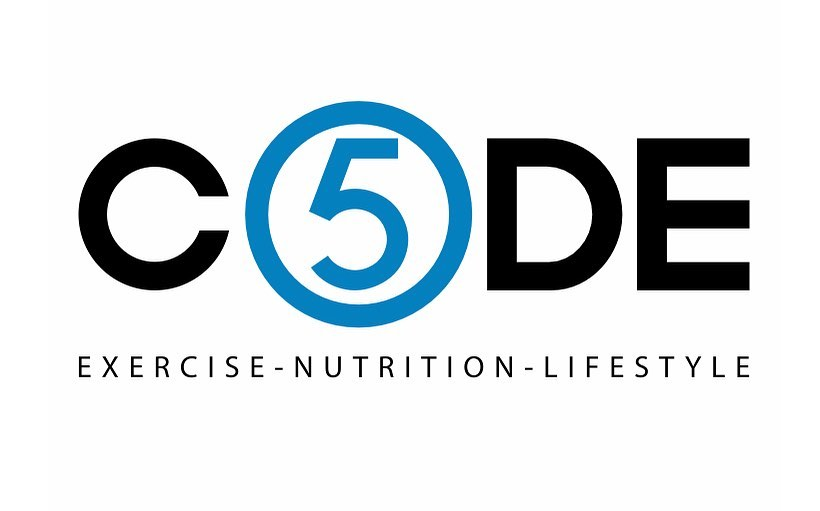 @code5_fitness is a proud new sponsor fo