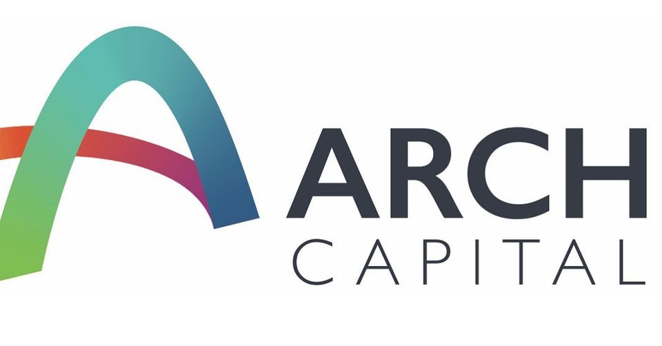 Arch Capital has signed back up as a spo