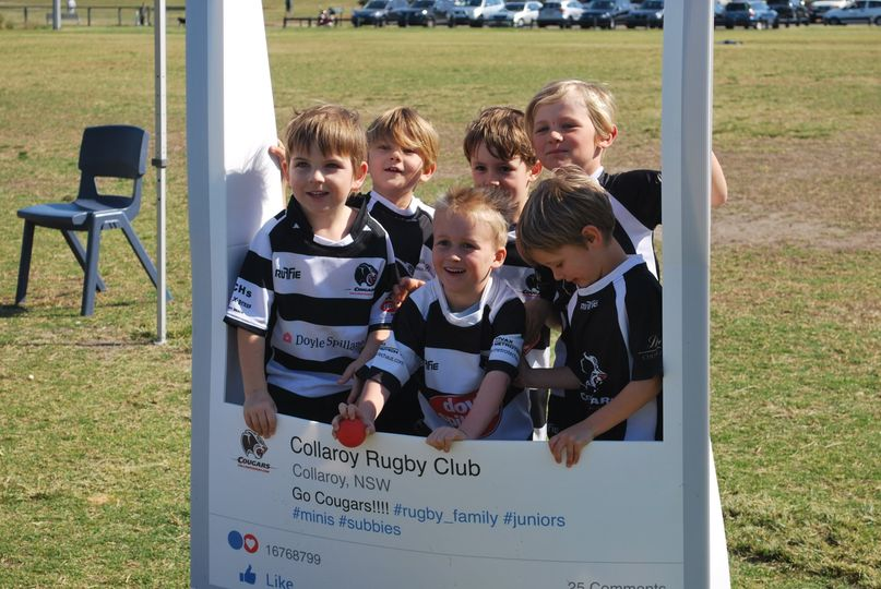 Registration for Under 6s and Under 7s i