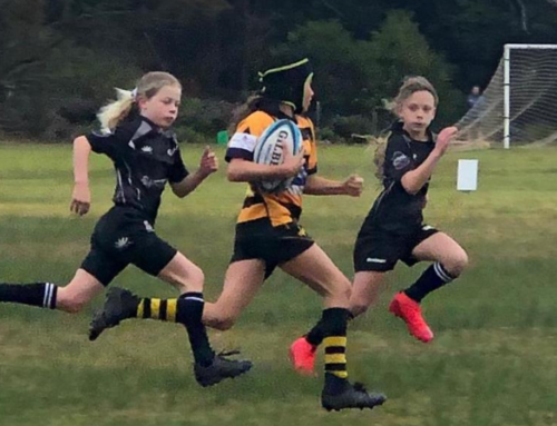 Today's Tale – Playing like girls: Narrabeen Tigers and the fun-running revolution