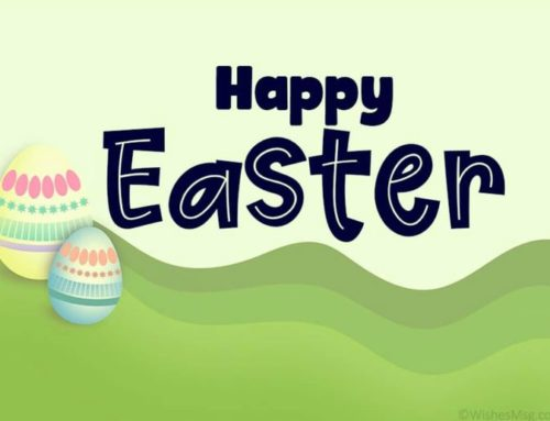 From our family to yours, Happy Easter..